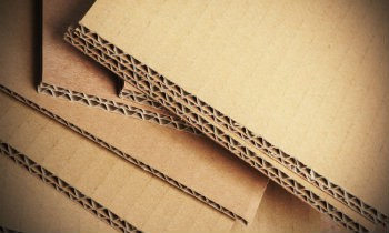 Corrugated Cardboard Soundproofing