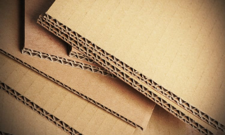 Is Cardboard Good for Soundproofing
