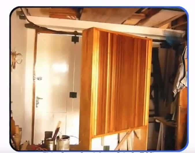 1D QRD Acoustic Diffusor