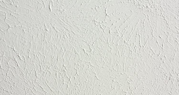 Does Popcorn Ceiling Reduce Noise
