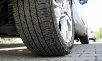 Reducing Noise From Tires