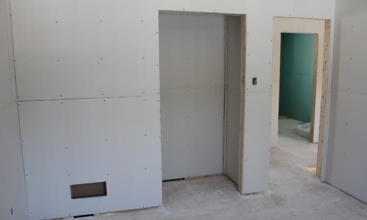 soundproofing existing interior walls
