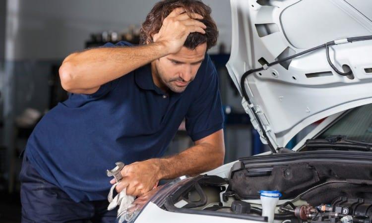 Power Steering Pump Noise