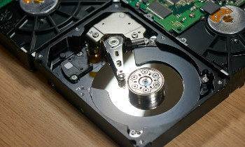Clicking Hard Drive