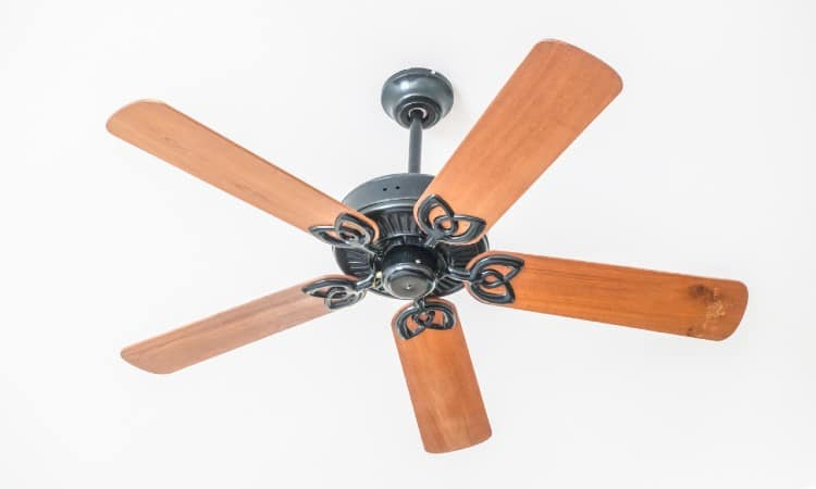 Ceiling Fan Making Noise