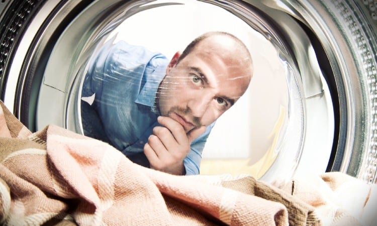 Dryer Squeaking Loudly