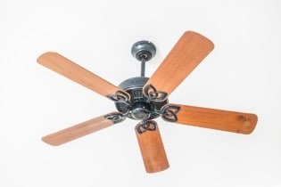 Ceiling Fan Is Making Noise Here S How To Make It Quiet