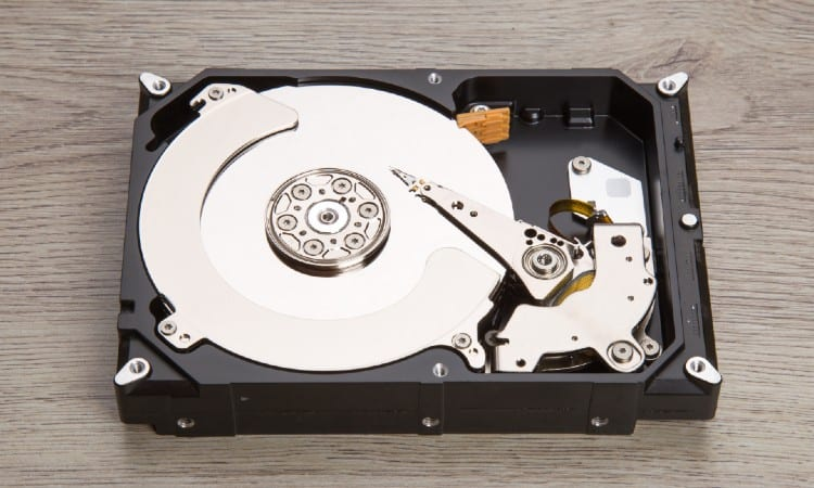 How to Quiet a Noisy Hard Drive