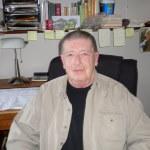 Terry Schutz writer and editor